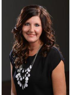Carrie Van Deraa-Powell of CENTURY 21 Ace Realty