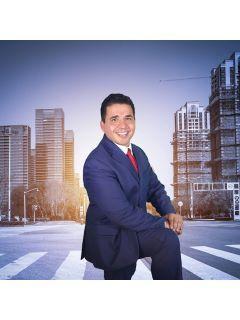 Jorge Mariscal of CENTURY 21 Affiliated photo