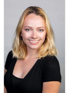 Katie Brehmer of CENTURY 21 Affiliated