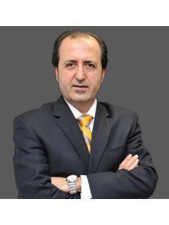 Mark Ahmad