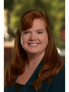 Renee Garrett of CENTURY 21 Redwood Realty