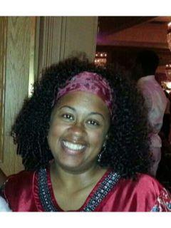 Yvonne Muhammad