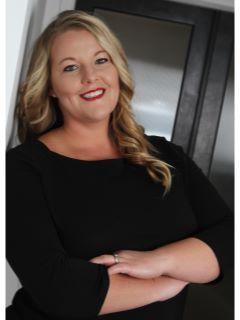 Sarah Kirtley of CENTURY 21 Champion Real Estate
