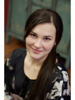 Veronika Volnykh