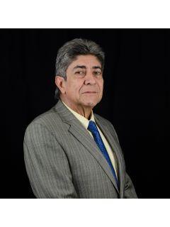 L. Alberto Restrepo of CENTURY 21 Affiliated