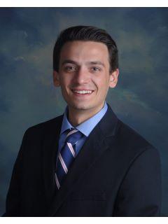 Garrett Addington