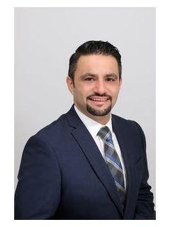 Hassan Beydoun of CENTURY 21 Curran & Oberski photo