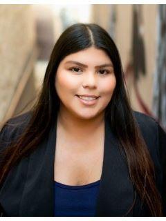 Jessica Navarro of CENTURY 21 Affiliated