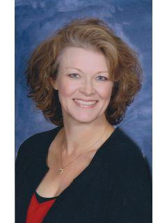 Lynda Thomasson of CENTURY 21 Desert Rock photo