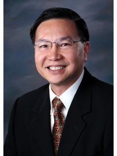 Shawn Luong of CENTURY 21 Masters photo