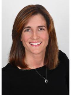 Ashleigh Perrine of CENTURY 21 Action Plus Realty