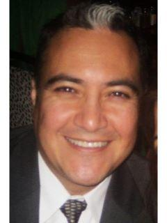 Edgardo Guerrero of CENTURY 21 Affiliated photo