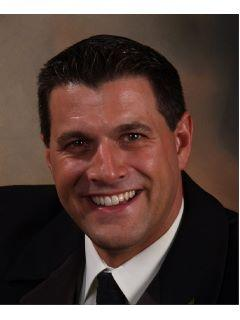 Jeff Benson of CENTURY 21 Affiliated
