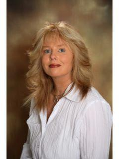 Kimberly Fischer of CENTURY 21 Affiliated