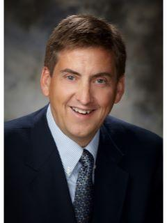 Ron Williamson of CENTURY 21 Northland photo