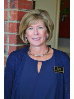 Judi Ferguson