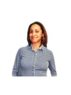 Jennifer Astete of CENTURY 21 Affiliated