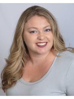 Carrie Hackworth of CENTURY 21 Affiliated