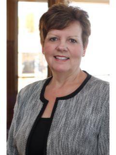 Patricia Cashmore of CENTURY 21 Affiliated