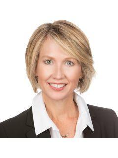 Claudia Miller of CENTURY 21 Affiliated