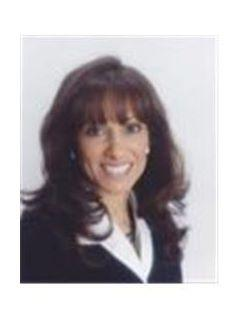 Nancy Milonas of CENTURY 21 Action Plus Realty