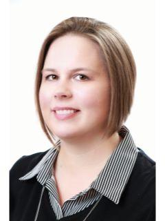 Melanie Fox of CENTURY 21 Alliance Realty