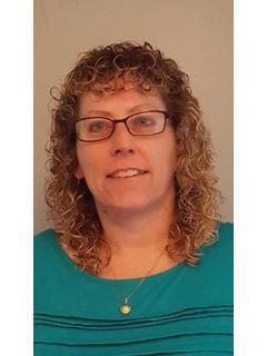 Vicky Sherwood of CENTURY 21 SUNBELT REALTY