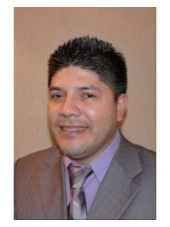 Carlos Villatoro of CENTURY 21 American Homes photo