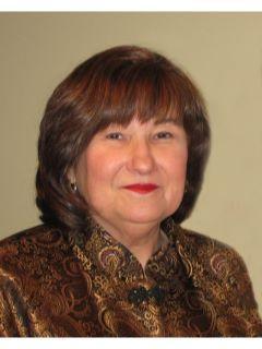 Phyllis Smith of CENTURY 21 Affiliated