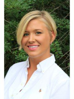 Paige Carder of CENTURY 21 Legacy