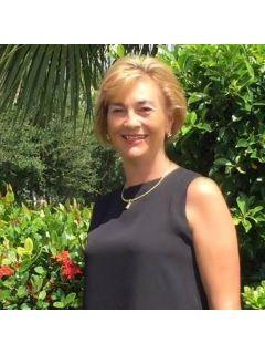 Cathy Carr of CENTURY 21 SUNBELT REALTY