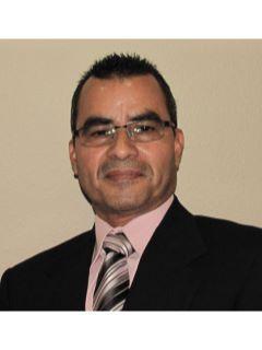 Jose Fuentes of CENTURY 21 Affiliated photo