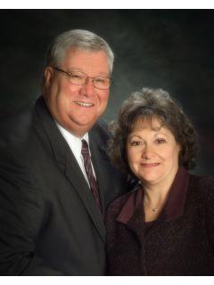 Dan and Laura Davis