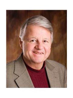 Ron Brewer of CENTURY 21 Randall Morris & Associates
