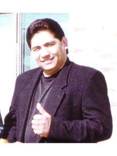 Carlos Aguirre of CENTURY 21 Calabrese Realty