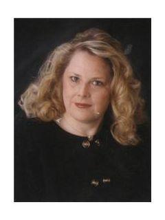 Melissa Stone of CENTURY 21 Brooks Wells Enterprises