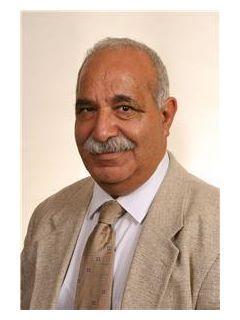 Gamal El-Maraghy of CENTURY 21 Charles Smith Agency, Inc.