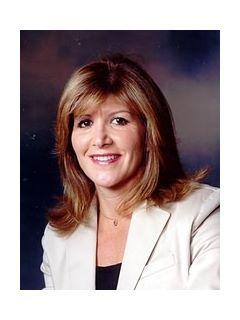 Jo Ann Abruzzo of CENTURY 21 Elm, Realtors