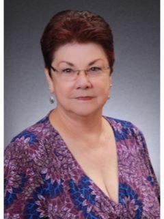 Nancy Currin of CENTURY 21 Family Realty