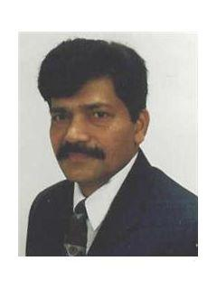 Jose Varghese of CENTURY 21 Absolute Realty