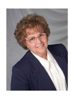 Mary Ann Pedrick