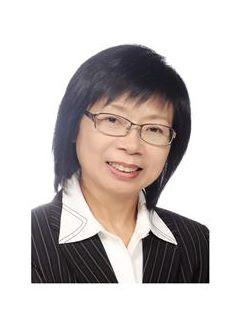 Le-ping Chang of CENTURY 21 Marciano