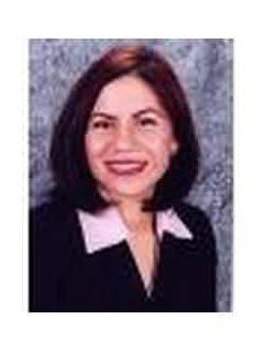 Dulce Bralich of CENTURY 21 APD Associates