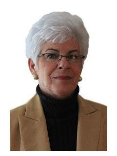Antoinette Bianchini