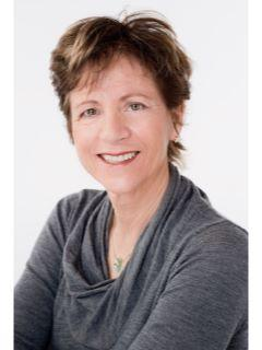 Susan Noble of CENTURY 21 NorthBay Alliance