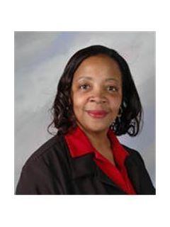 Christine Smith-Broadnax of CENTURY 21 Milestone Realty