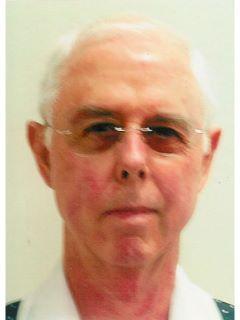 Raymond Losey of CENTURY 21 Mike Bowman, Inc.