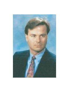 John Protiva of CENTURY 21 Affiliated