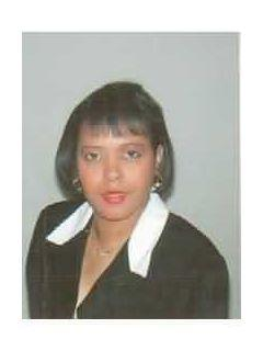 Terrie Reed of CENTURY 21 Investment Realty