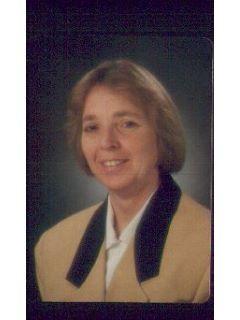Janet Brockwell
